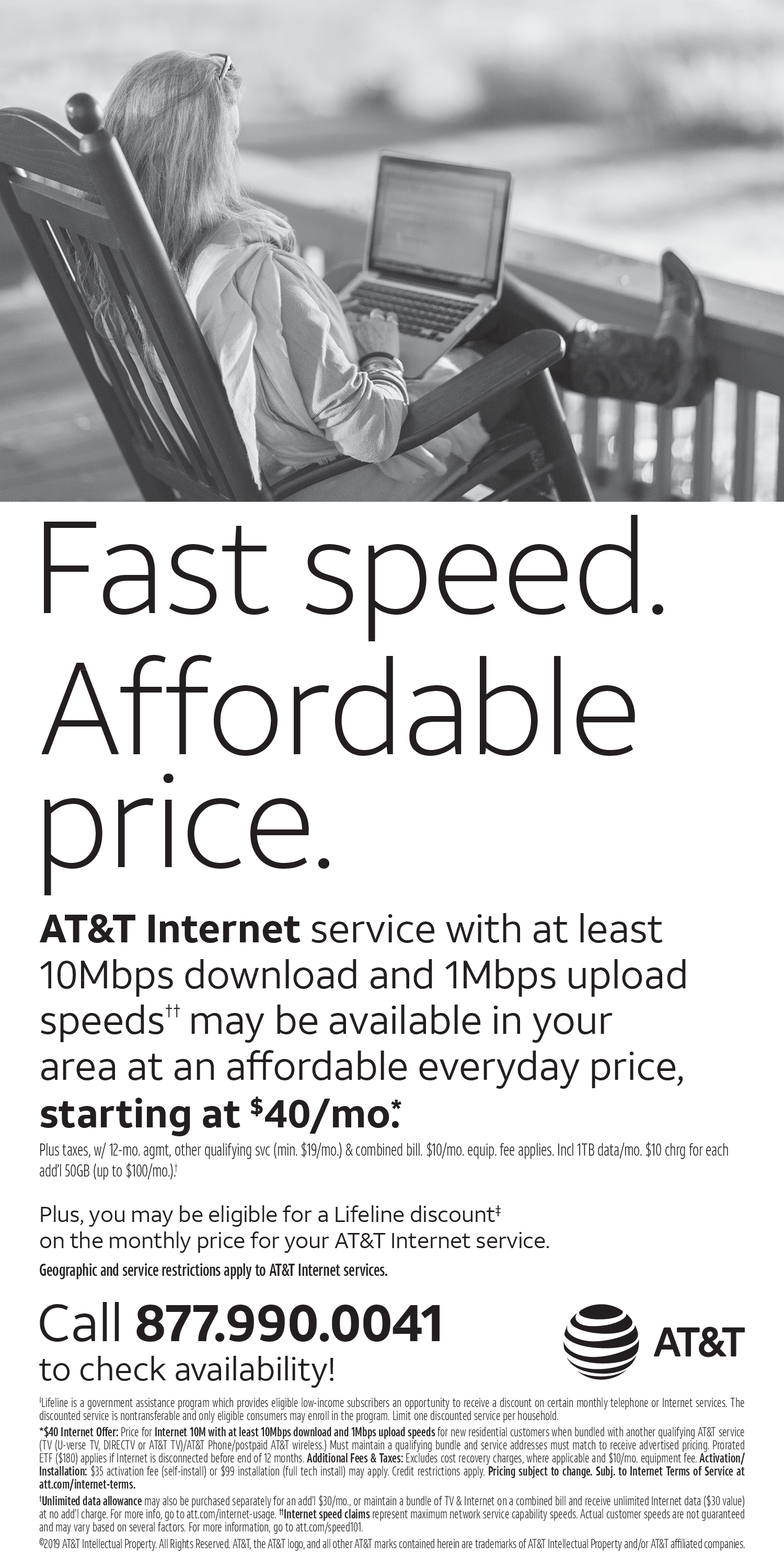 Fast Internet Speed With Affordable Prices In Dahlonega Ga